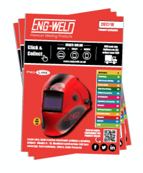 Engweld catalogue